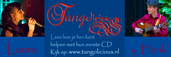 tangolicious crowd funding